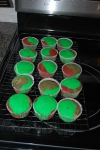 Camo Cupcake1