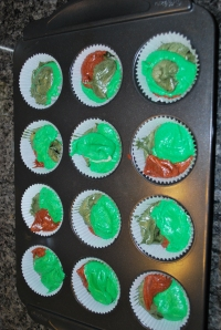 Camo Cupcake2