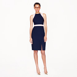 Gwen Dress in Colorblock